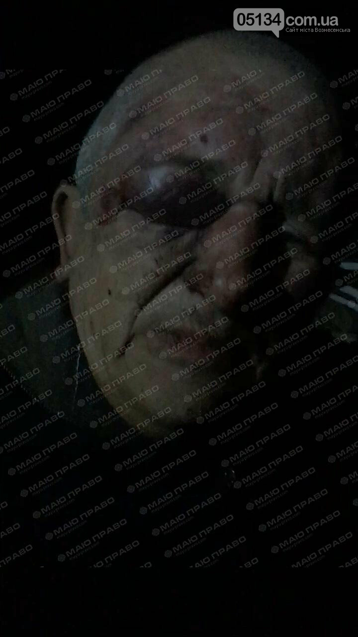 Суд відправив у СІЗО трьох членів банди, які закидали «коктейлями Молотова» будинок фермера в Актово, фото-3