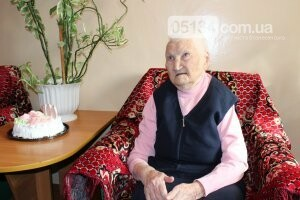 100-річна бабуся у Вознесенську: вітаємо з Днем народження!, фото-2