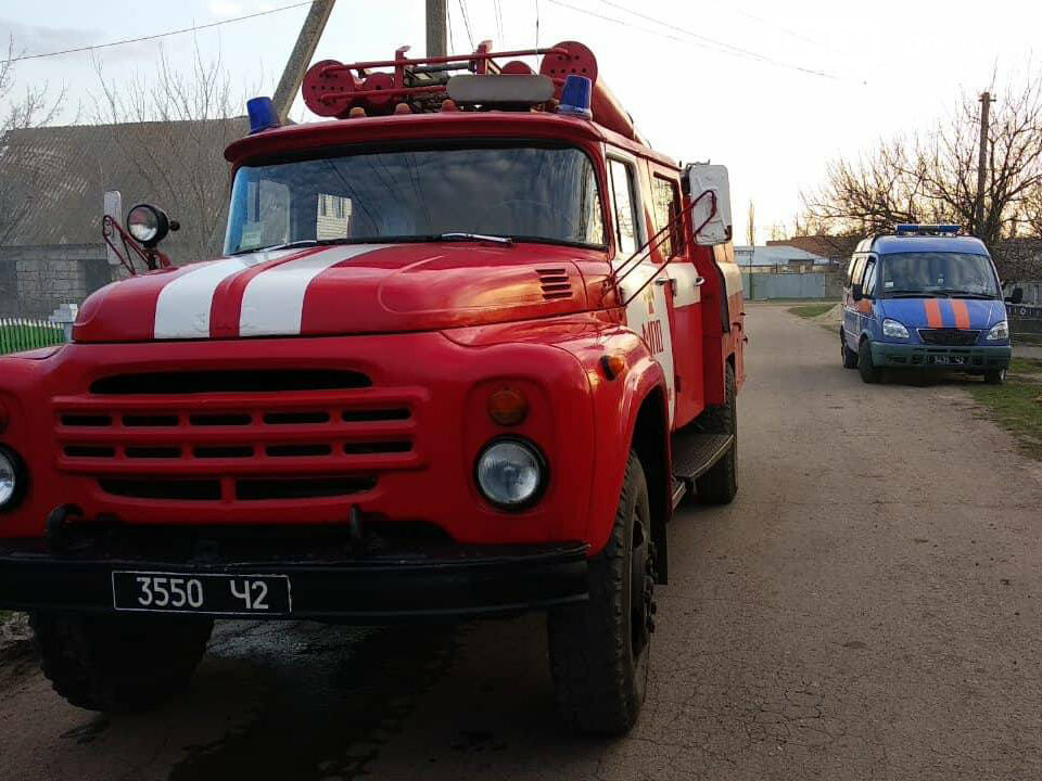 В селі на Миколаївщині через пожежу в будинку загинув 4-річний хлопчик, фото-2