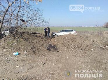 ДТП на трасі Тимково-Олександрівка : двоє загиблих, фото-3