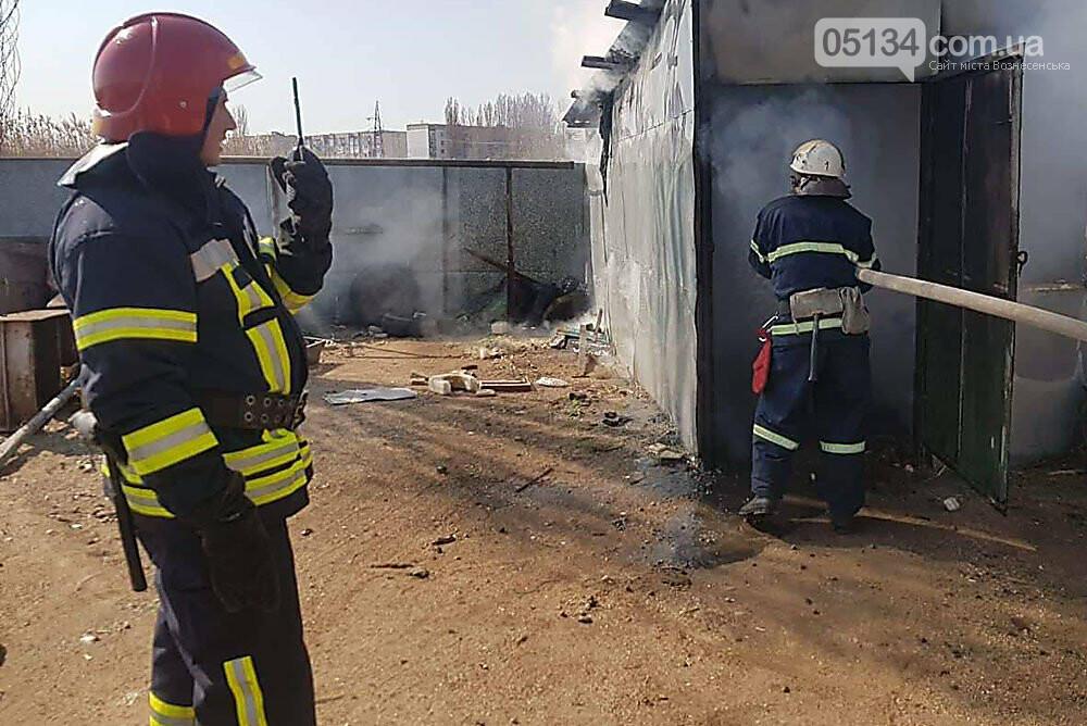 За одну добу рятувальники ліквідували 10 пожеж на Миколаївщині, - ФОТО, фото-1