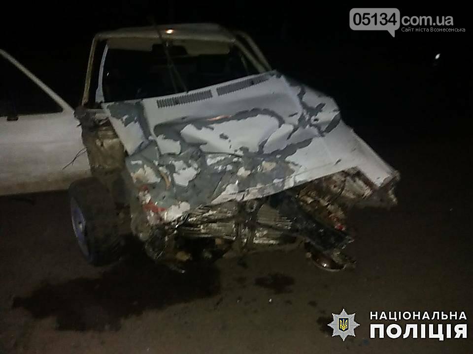 У селі Раково Вознесенського району  через п`яного водія загинув молодий хлопець, фото-2