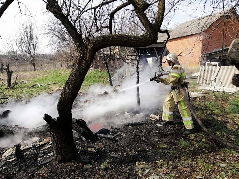 Через неспраність електроковдри в Новій Одесі мало не згоріла людина, фото-2