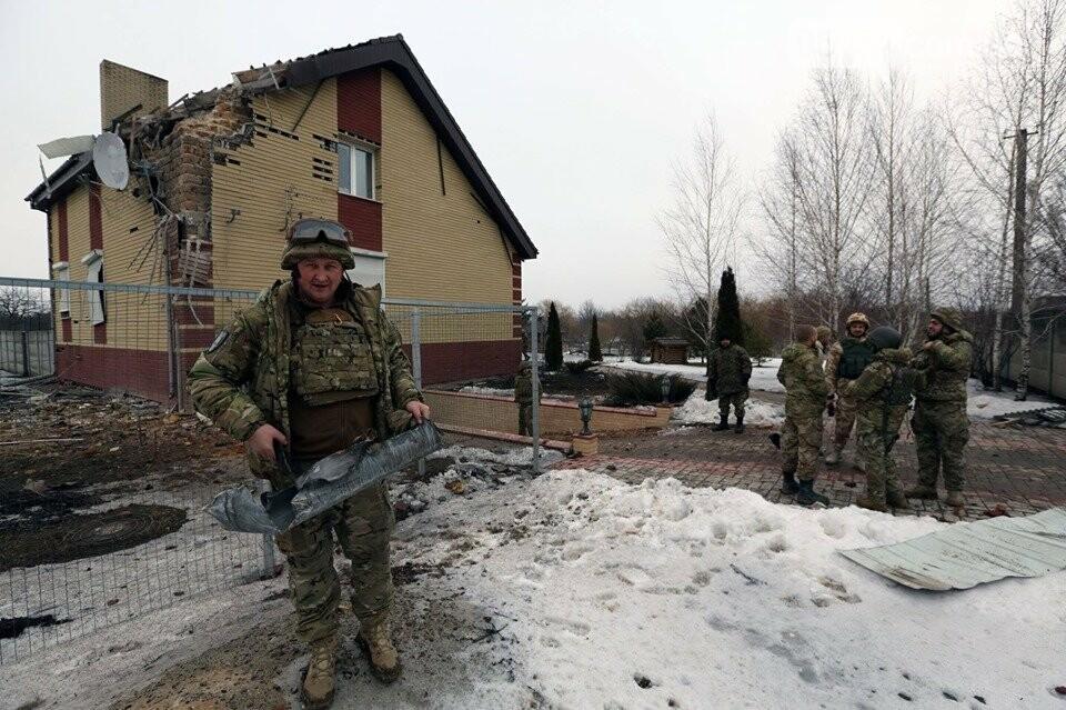 Петро Порошенко присвоїв уродженцю Вознесенська  звання генерал-майора, фото-1