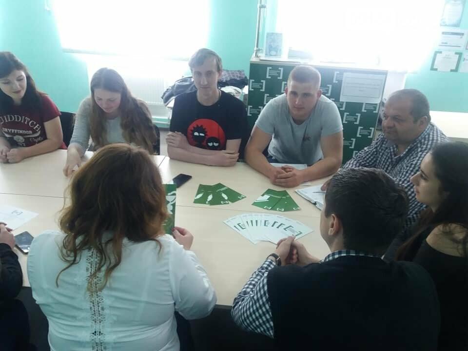 Студенти Вознесенського коледжу вийшли на практику: молоді спеціалісти у центрі з надання безоплатної правової допомоги, фото-2