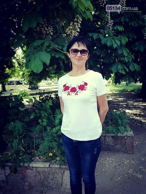 Вознесенськ взяв участь у Всеукраїнському флешмобі #вишиванкаєднає, фото-1