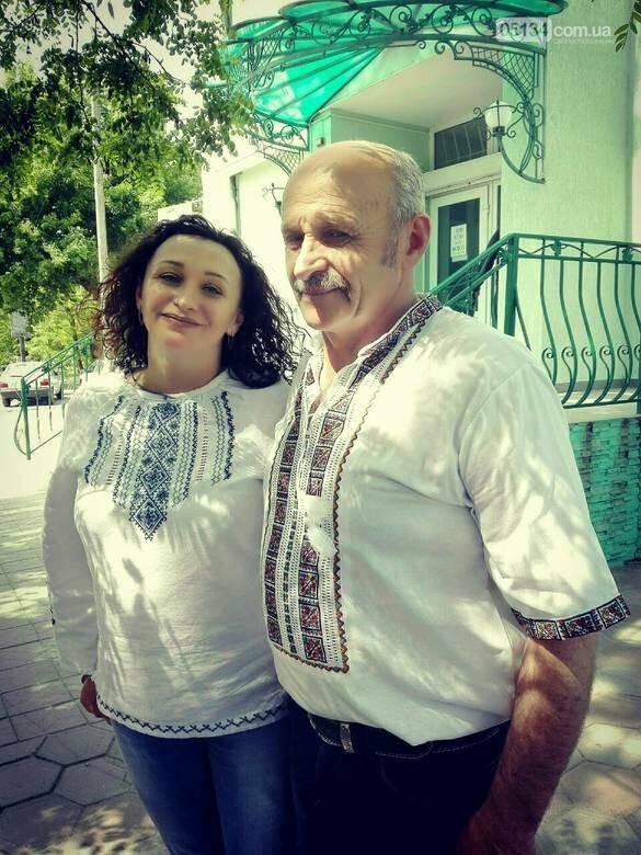 Вознесенськ взяв участь у Всеукраїнському флешмобі #вишиванкаєднає, фото-2