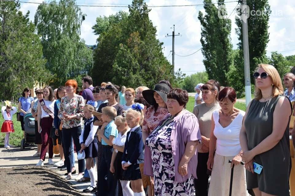 У селі Таборівка на Вознесенщині відкрили нову сучасну амбулаторію, фото-5