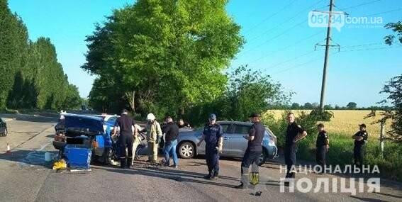 В Южноукраїнську в ДТП загинула пасажирка, - ФОТО, фото-3