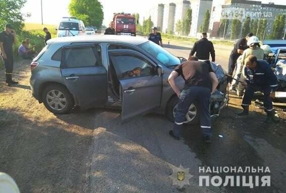 В Южноукраїнську в ДТП загинула пасажирка, - ФОТО, фото-2