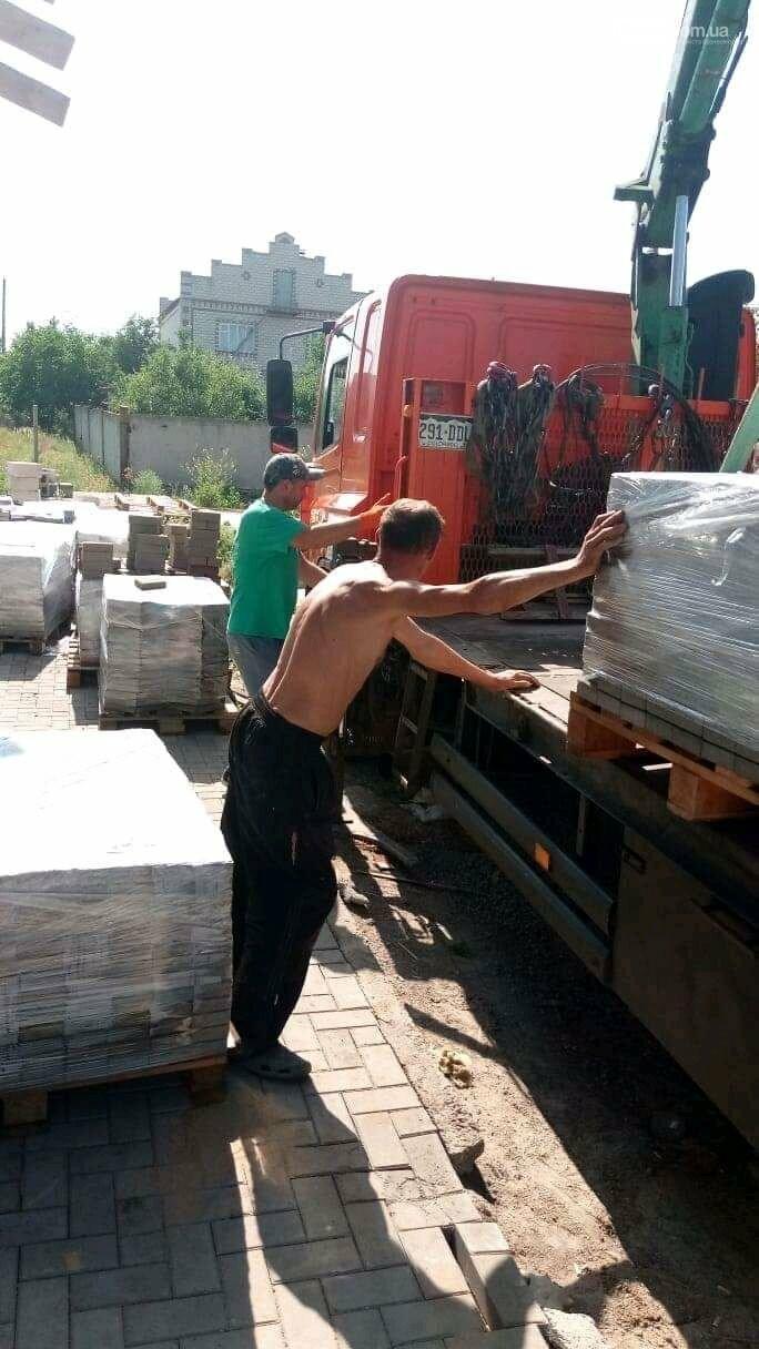 """""""Бізнес під прикриттям"""" - у Вознесенську таки викрили підпільний цех з виготовлення плитки, фото-2"""