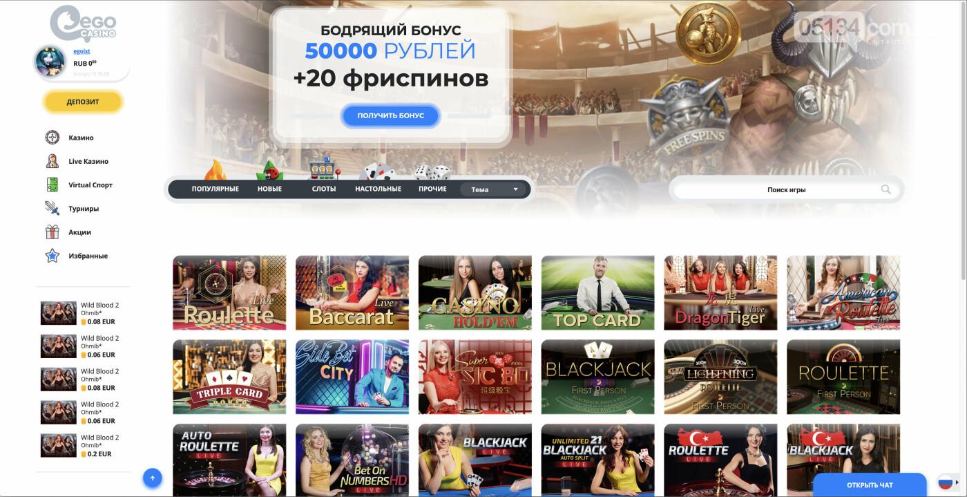 Онлайн-казино - розвага чи спосіб заробітку?, фото-6
