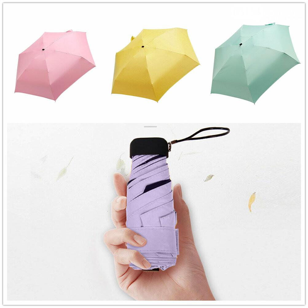 Міні-парасолька - новинка, яка підкорить кожного, фото-4