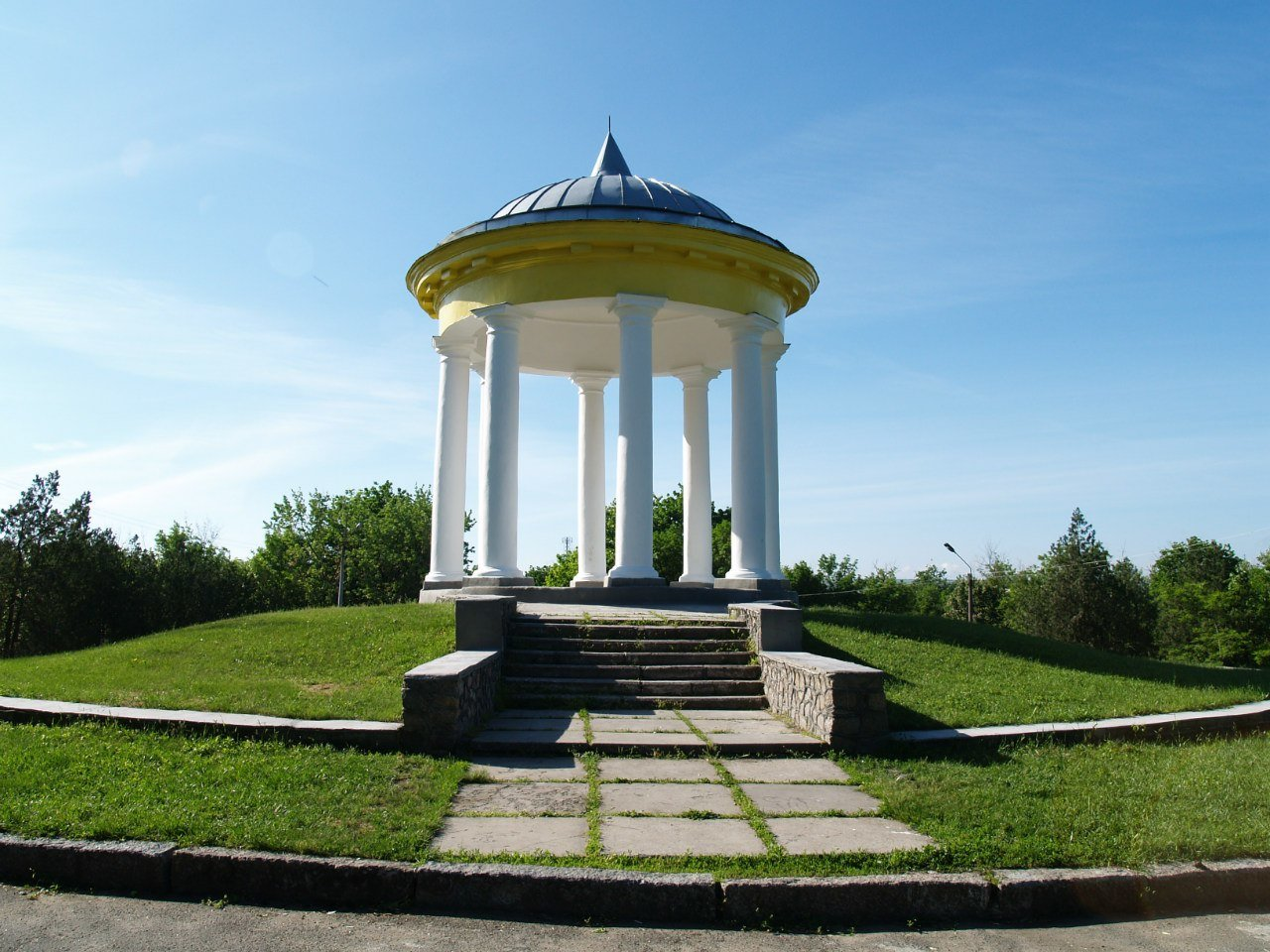 Топ-5 місць де провести побачення у Вознесенську весною, фото-1