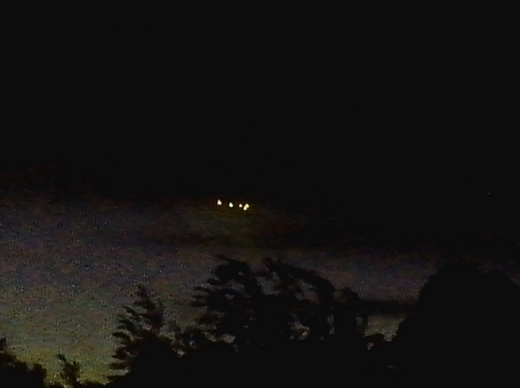 НЛО над Миколаївщиною: явище підтвердив астроном , фото-1