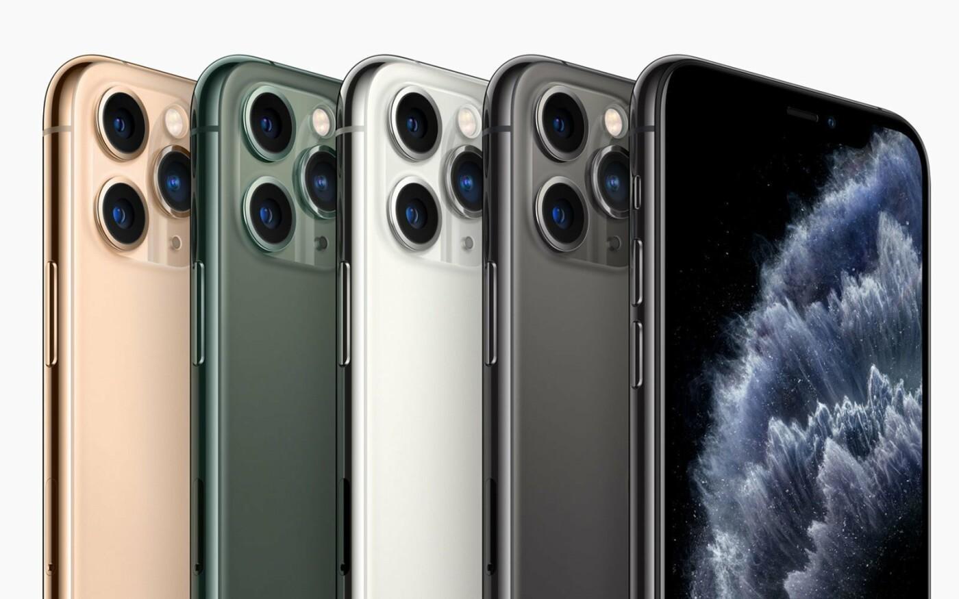 iPhone 11 - cпрос превзошел ожидания, фото-1