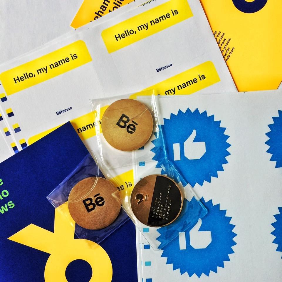 Наталья Білоусова: «Дизайн - це робота без кордонів», фото-17, Behance