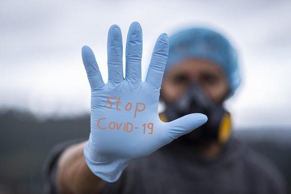 Антирекорд з кількості інфікованих коронавірусом на Миколаївщині, фото-1