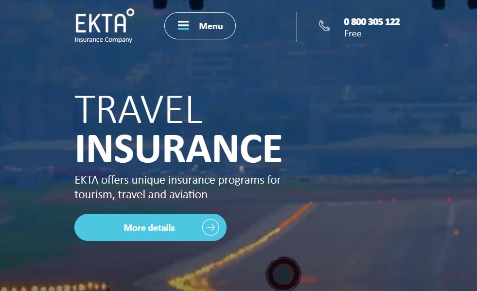 Туристическая страховка в Израиль онлайн
